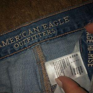 AE Jeans EUC